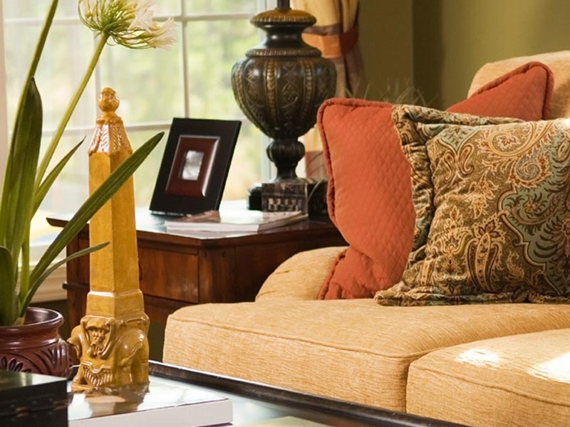 Upholstery Cleaning - Ann Arbor, MI