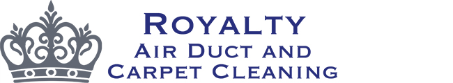 Royalty Air Duct & Carpet Cleaning - Logo